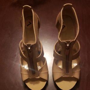 High heel sandles